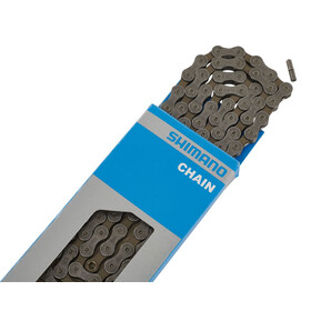Shimano Deore CN-HG53 Bicycle Chain 9-fold grey